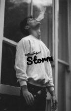 Storm by JamieRiddle-Potter