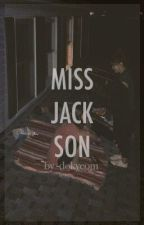 miss jackson → harry by -dokyeom