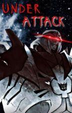 Under Attack [] TFP Megatron X Reader by WingedVigilante