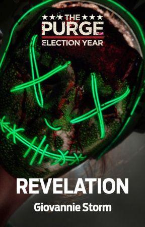 Revelation by ThePurgeMovie