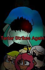 Splatoon 2: Tartar Strikes Again by griimm_weaper