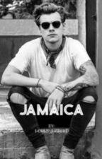 Jamaica by horny_harold