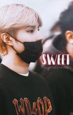 Sweet | Kim Jungwoo by Superhero1996