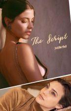 The Script//JULIANTINA AU by moonlightsun97