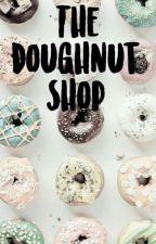 The Doughnut Shop by izzyfilms06