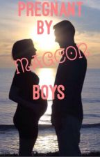 Pregnant by Magcon Boys | c.d by oheywilk