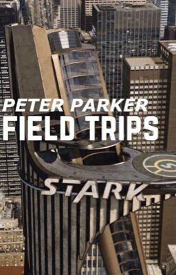 Peter Parker Field Trip To Stark Industry - XxLunarMagicxX