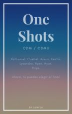 One-Shots [CDM/CDMU] by RottenGum