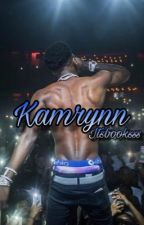 Kamrynn | NBA YOUNGBOY STORY: Daddy's Little Girl by Itsbooksss