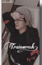 Trainwreck-jinkook by badbbyjin