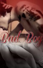 Bad boy|Larry Stylinson| OS. by ScarlettFaith