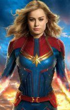 55 Lindas Frases do Filme Capitã Marvel by queridojeitooficial