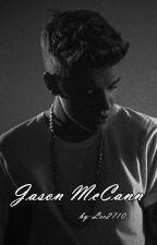 Jason McCann by Lee2710