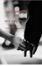 La apuesta del amor by LRGViridiana