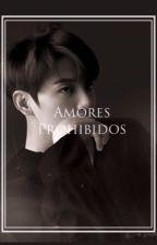 Amores Prohibidos; kookgi by soporkg