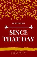 since that day↻huening kai by katdesollie