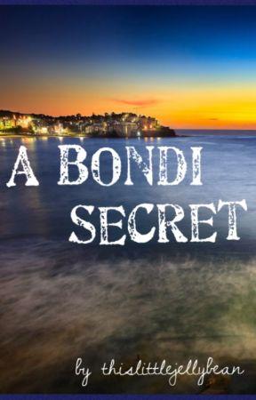 A Bondi Secret by thislittlejellybean