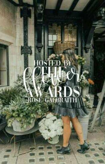 the flower awards | open