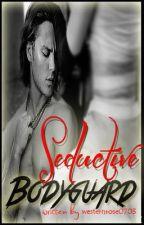 Seductive Bodyguard by westernrose0703
