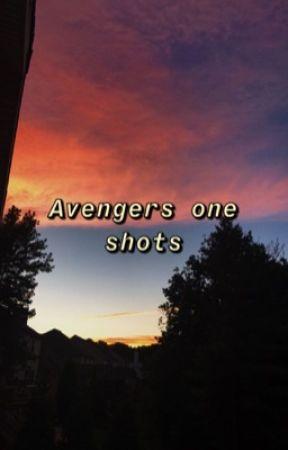 ~Avenger Imagines~ by KiraHRLW