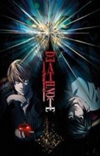 Death Note Light X Reader by bringontheemos