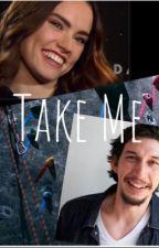 Take Me (A Reylo AU) by Ol1vvy