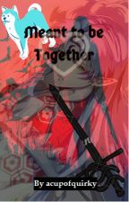 Meant to be together (Sesshomaru X Reader) by Suhana2004