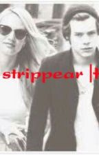 the strippear  H.S  by katherine-styles