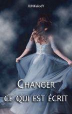 Changer ce qui est écrit by JUNKelodY