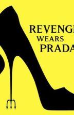Revenge by tayandrikki_1