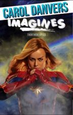 Carol Danvers Imagines by thorthebear123