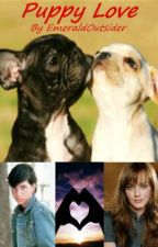 Puppy Love {An Outsiders Love Story for Johnny Cade} by EmeraldOutsider