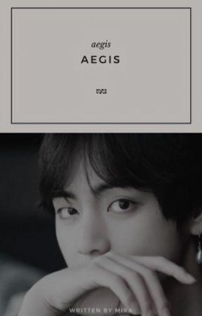 AEGIS ‣ Kim Taehyung by itonya