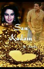 Sau Kadam by mishhtalkative