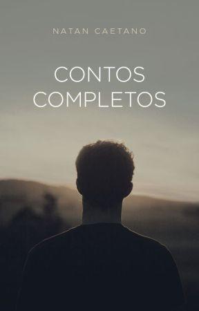 Contos Completos by NatanCaetano