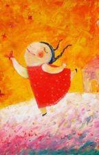 Cuentos Infantiles. by Melanie095