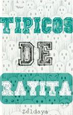 Típicos de Rayita by Zeldaya
