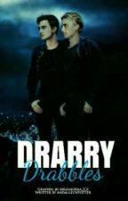 Drarry drabbles  by anymalfoypotter