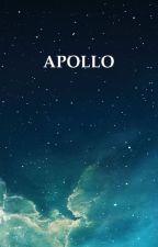 Apollo by KagamiYuuki