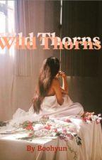 Wild thorns - GOT by Boohyun