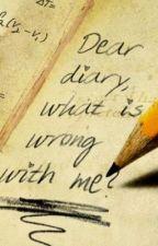 Dear Diary by xxgutsoverfearxx