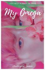 My Omega by chubbyeol_jones