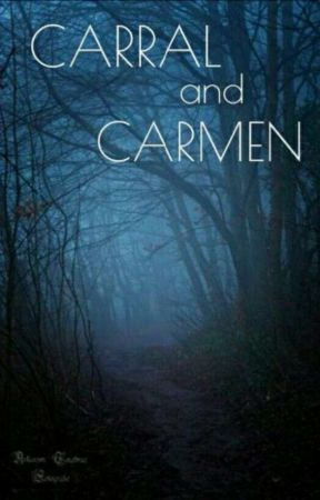 Carmen and Carl by -Avril00