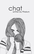 Chat ☾ l.hemmings  ✔ by Pikalum