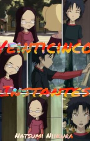 Veinticinco instantes by NatsumiNiikura