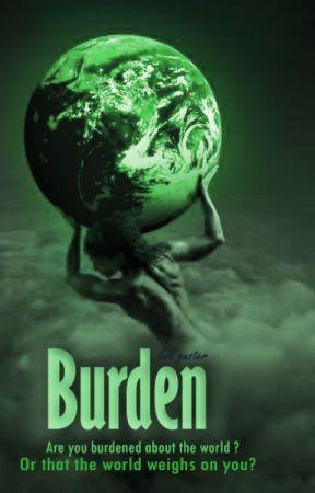 נֵטֶל Burden II by liel_books9