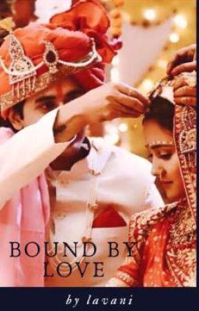 Bound By Love by lavani01