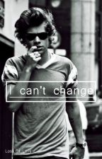 I can't change by Lost_Of_Love