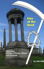 City of the Dead by KittyintheStars