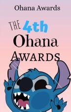 4th Ohana Awards {CLOSED & COMPLETED} by Ohana-Awards